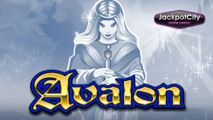 Avalon slot Jackpot city Casino