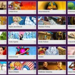 Screenshot image of Jackpot City online casino pokie machine games