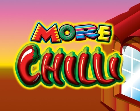 more chili slot machine online