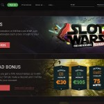 Screenshot image of the BitStarz casino promotions for players