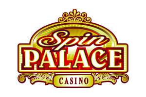 Logo image of Spin Palace casino