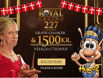 Banner image of Royal Casino