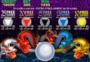 5 Dragons slots sites – Casinos with multipliers and free spins.