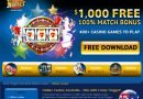 Lucky Nugget review – Australia's best casino with free spins
