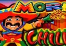 More Chilli pokie review – Play with free spins, Extra Wilds & Reels!